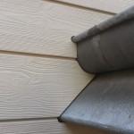 Isolation et bardage bois