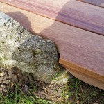 finitions terrasse bois Loiret