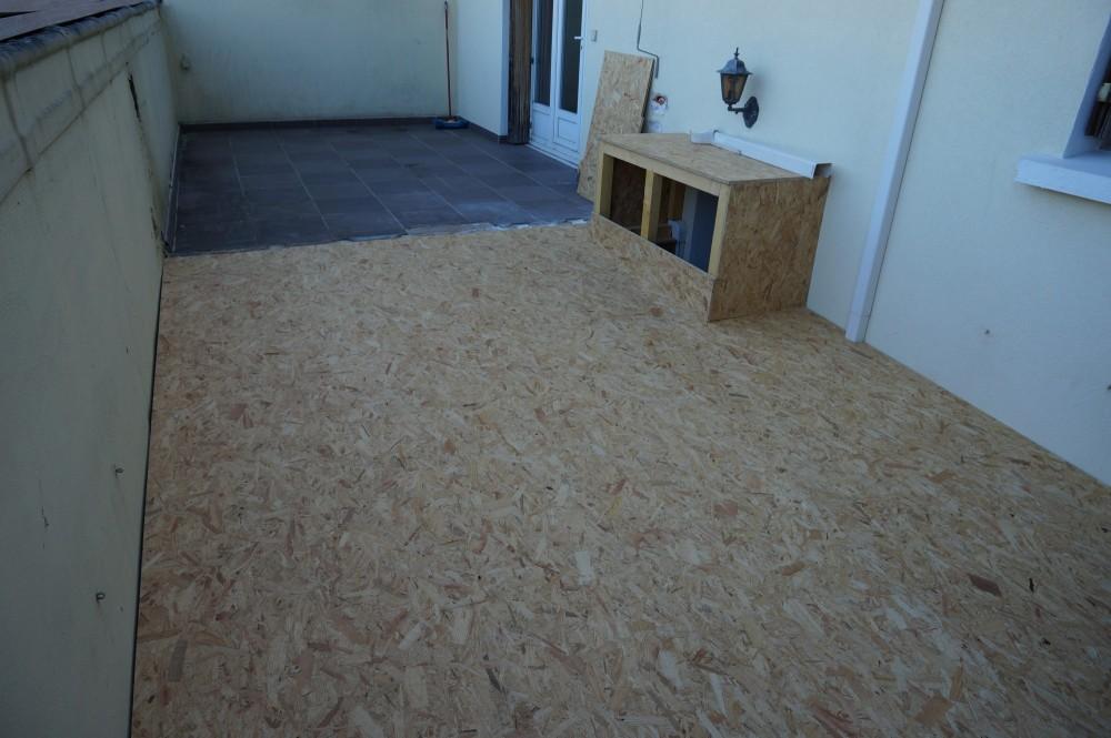 terrasse bois etanche interesting trucs et astuces pour. Black Bedroom Furniture Sets. Home Design Ideas