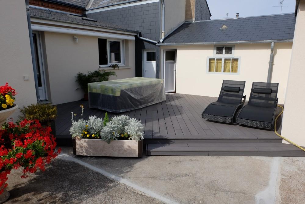 terrasse composite glissant. Black Bedroom Furniture Sets. Home Design Ideas