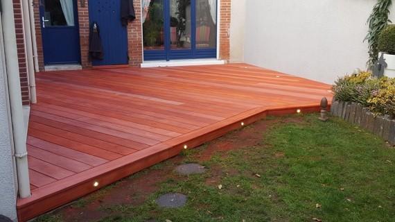 terrasse bois haut de gamme loire eco bois. Black Bedroom Furniture Sets. Home Design Ideas