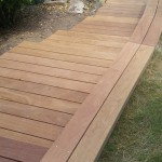 Transformation Escalier en Bois