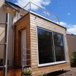 Extension maison et toit terrasse Orléans