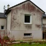 préparation bardage bois Loiret